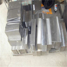 NAK80塑料模具钢精料圆棒NAK80钢板镜面抛光