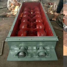 河北环保厂家加工双轴粉尘加湿机