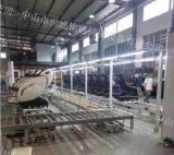 按摩椅生產線 按摩椅測試生產線 包裝線