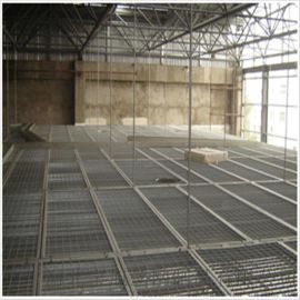 工厂用平台钢格板生产厂家