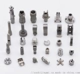 粉末冶金MIM注射成形锁具零件加工金属零件加工