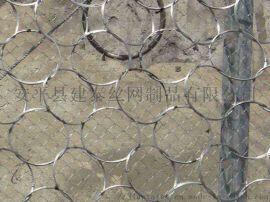新疆镀锌边坡防护网