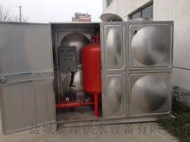 广东湛江消防增压稳压给水设备