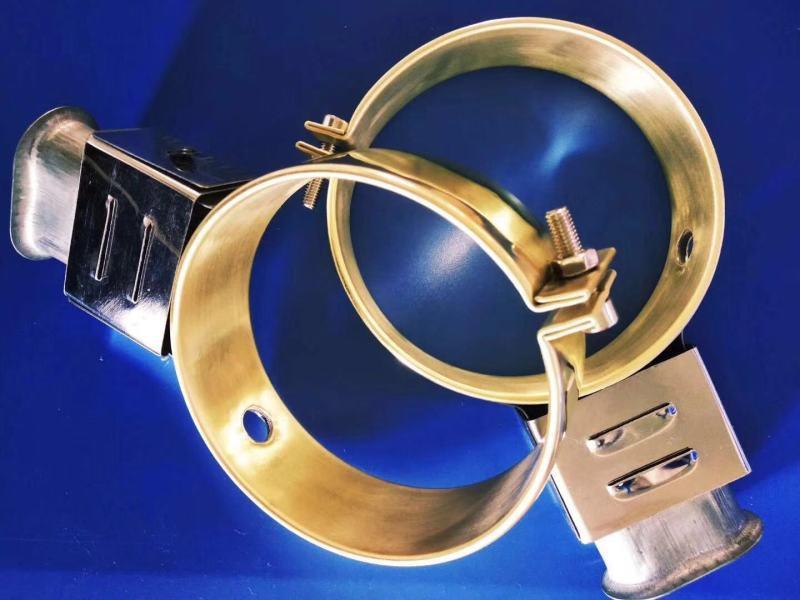 铜电热圈 高功率 注塑机专用