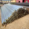 瀘州直埋聚氨酯保溫管道DN100/108塑套鋼聚氨酯保溫管