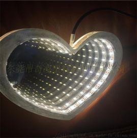 专业生产有机玻璃透明板半透镜电镀塑胶镜 单面镜