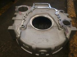 康明斯发动机飞轮壳3908799