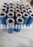 结构合理350×1320除尘滤芯滤筒品质[兴科]