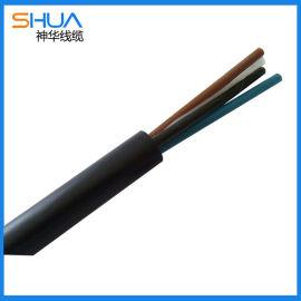 厂家供应 挤压型计算机电缆 计算机网络电缆