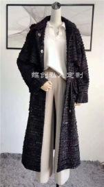 南京女式西装 男士大衣订制店 南京女士服装订制店