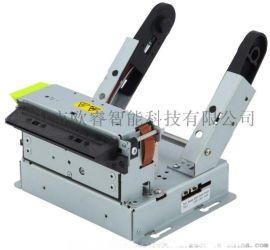 80mm热敏不干胶打印模块
