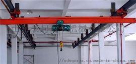 厂家直供电动悬挂单梁起重机