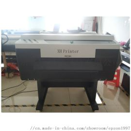 PU膜 喷刻烫画打印机 个性定制烫画高效