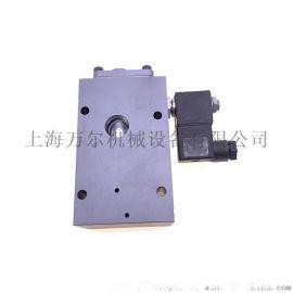神钢压缩机配件放空阀模块泄放阀VVF18ENO 22-AI1041-0001