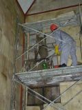 菏澤市新建水池地板縫滲漏如何堵漏