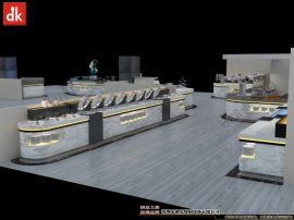 餐廳裝修 自助餐廳設計 單位餐廳改造 自助餐爐
