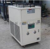 嘉兴塑胶专用控温风冷式冷水机  旭讯机械