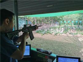 打靶娱乐设备 射击打靶设备