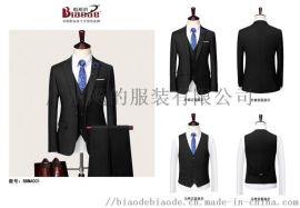 男式职业装2020新款西服