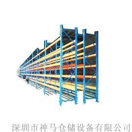 广西仓库横梁货架,广西选取式重型货架,广西货架厂
