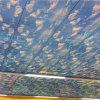 白雲藍天鋁扣板廠家定製 300面藝術鋁扣板圖案