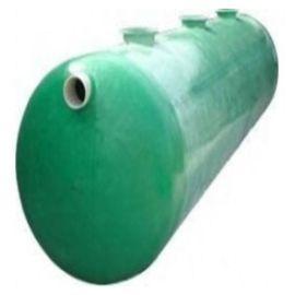 霈凯化粪池 家用模压隔油池 玻璃钢化粪池