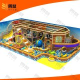 室內兒童樂園,兒童樂園廠家,安徽遊樂設備,淘氣堡