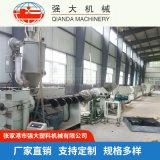PE管材生產線 PVC造粒線