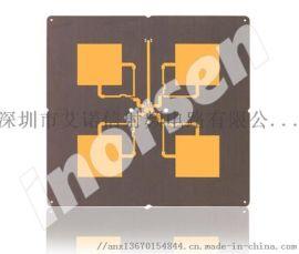 双面板天线板,5G CPE天线PCB板