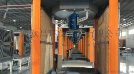 广西五金厂用瑞泰风环保空调,高效节能