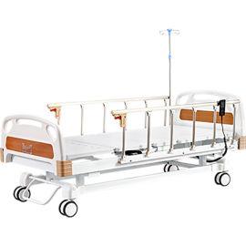 两功能医用ABS电动护理病床