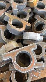 无锡钢板切割Q235B钢板零割钢板切割