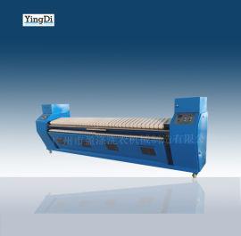 新款自动送布机 展布机 床单被套抹平设备 送平设备厂家
