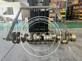 特价原厂D355A-3曲轴SA6D155-4A