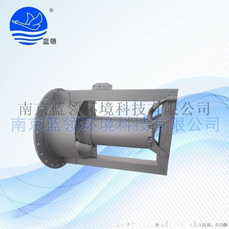 QJB-W型污泥迴流泵低揚程大流量