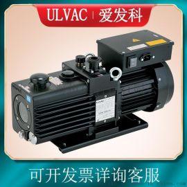 ULVAC爱发科真空泵GLD-202AA/BB