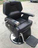 美髮椅髮廊專用理髮椅可旋轉升降剪髮椅理髮店椅子
