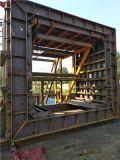管廊模具生產廠家/綜合管廊模具加工定製