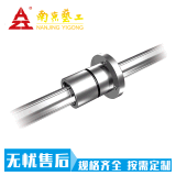 国产滚珠花键生产厂家 南京工艺旋转式滚珠花键
