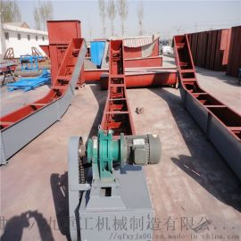 fu链式输送机 重型刮板传输机 六九重工 带式刮板
