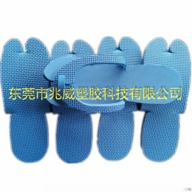 EVA一次性拖鞋 厚度可定制 旅游便携拖