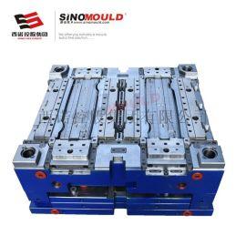 西诺家电模具 冰箱外壳 塑料模具 冰箱门模具
