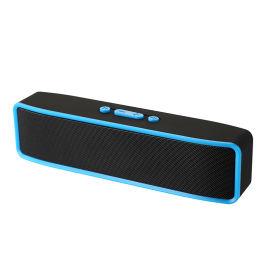 厂家新款私模C220无线户外蓝牙音箱 手机低音炮