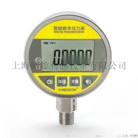上海铭控智能数字压力表MD-S200