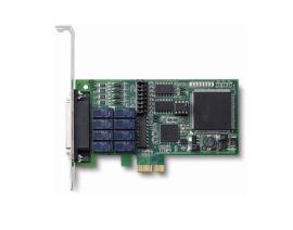 继电器输出和8通道隔离数字输入卡PCI-7250/7251