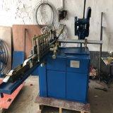 LCB金屬波紋管制管機,波紋管設備,波紋管機