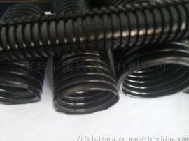 汽车线束电线保护软管 开口PP阻燃/AD13