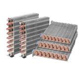 定製2米空冷式冷凝器銅管製冰機冷凝器小型冷凝器