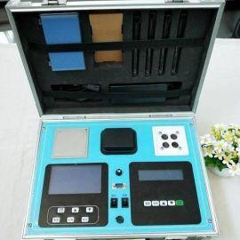 便携式COD水质分析仪 安装方式 灵活