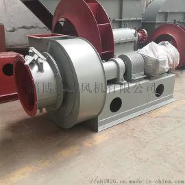 铭风牌GY9-35型锅炉高压离心鼓引风机